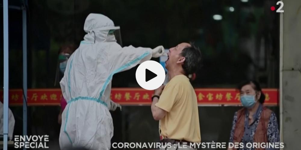 Covid-19 : enquête sur le mystère des origines d'une pandémie mondiale