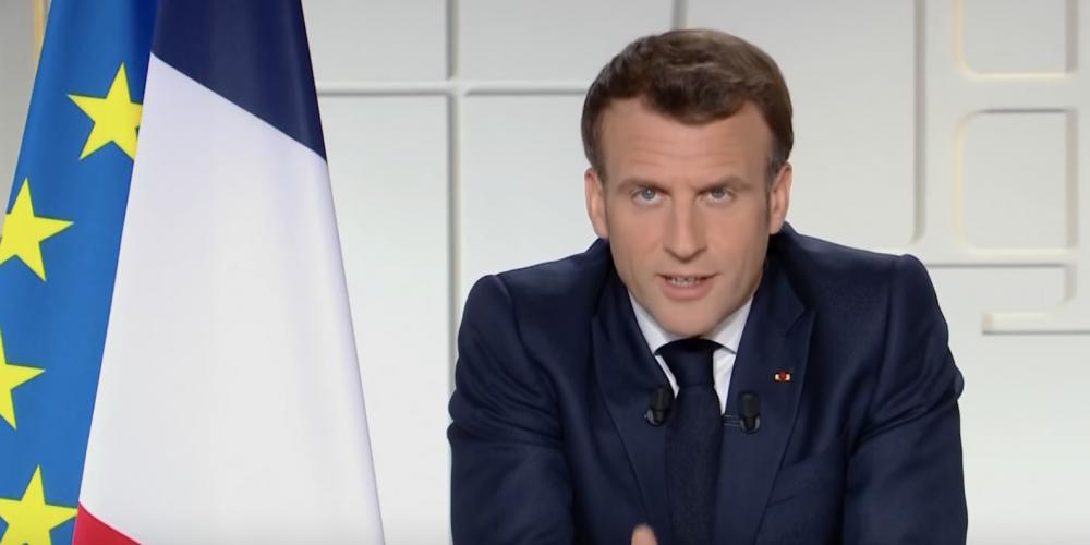Covid : lettre du Dr Gérard Maudrux au Président Macron