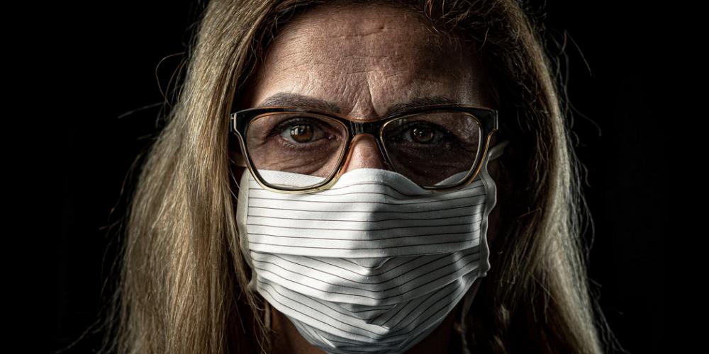 Une discrète étude de l'université de Stanford démontre la totale inutilité des masques face au Covid !