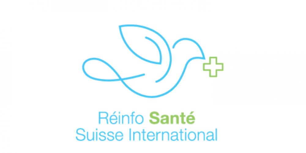 Réinfo Santé Suisse International