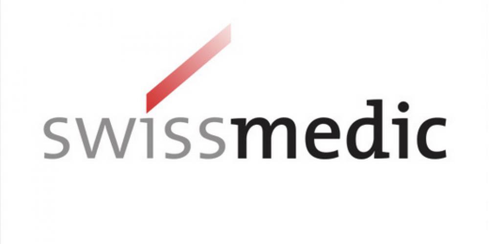 Pétition réclamant la réorganisation immédiate de Swissmedic