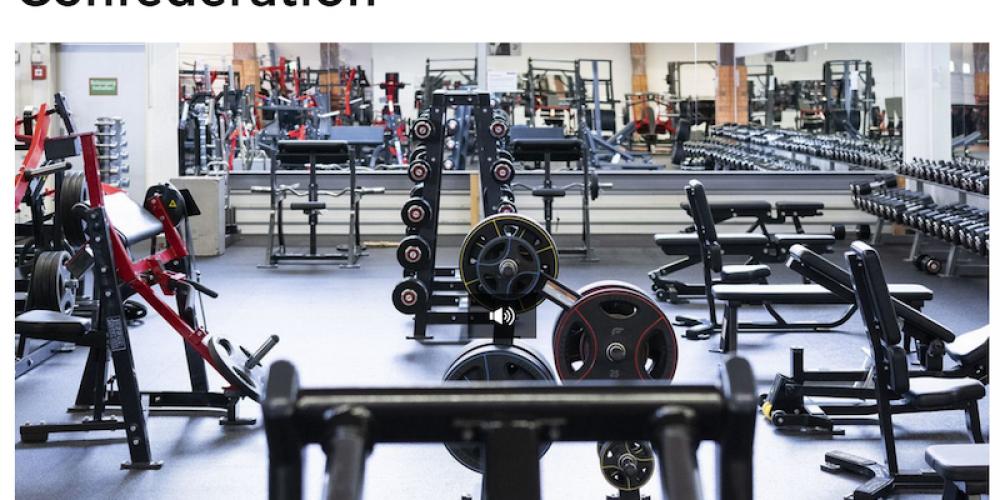 Les fitness déposent plainte contre la Confédération