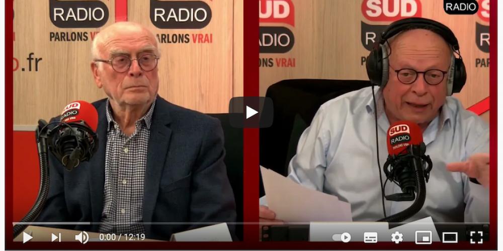 Dr Bernard Kron – «Les chiffres qu'on vous donne sont faux ! Et il suffirait d'ouvrir des lits !»
