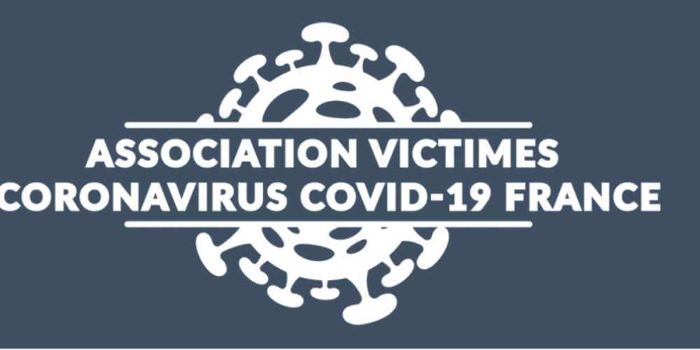 Association victimes Coronavirus Covid 19 – France