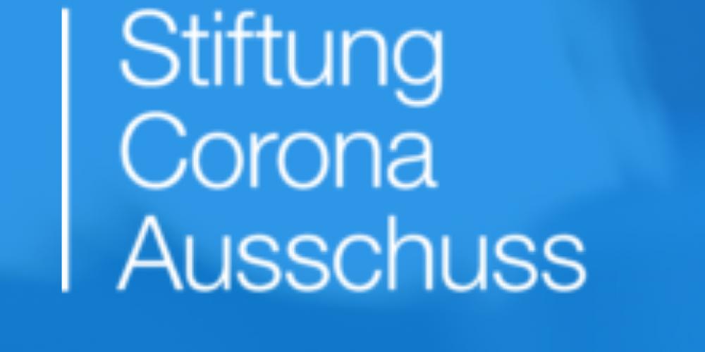 Stiftung Corona Ausschuss (Dr Reiner Fuellmich)