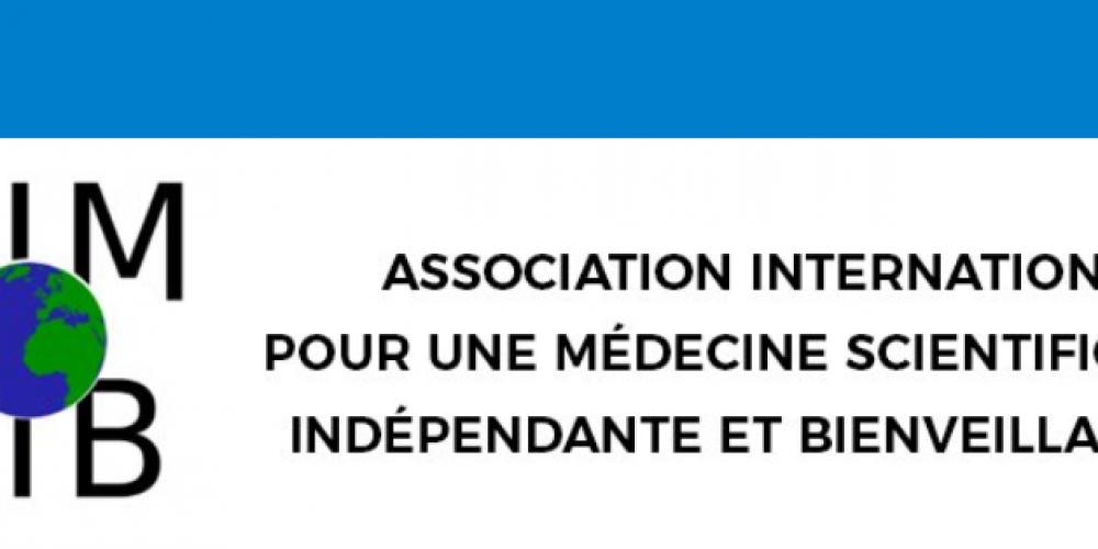 Association Internationale pour une Médecine Scientifique, Indépendante et Bienveillante (AIMSIB)