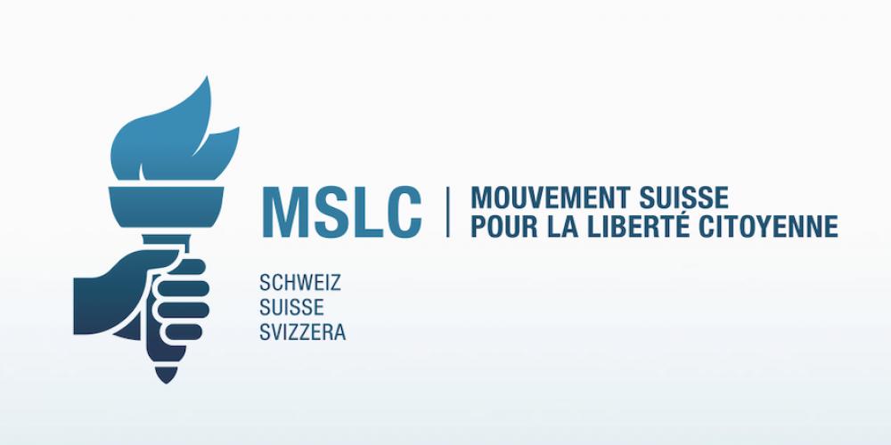 Mouvement suisse pour la liberté citoyenne – Suisse