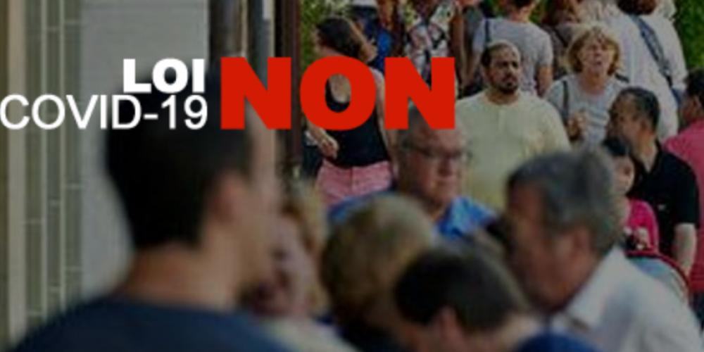 Referendum du 13 juin 2021 contre la loi Covid – Suisse