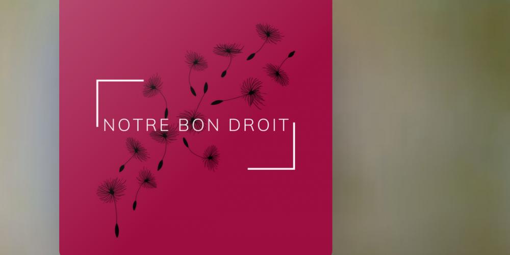Collectif «Notre Bon Droit» – Belgique