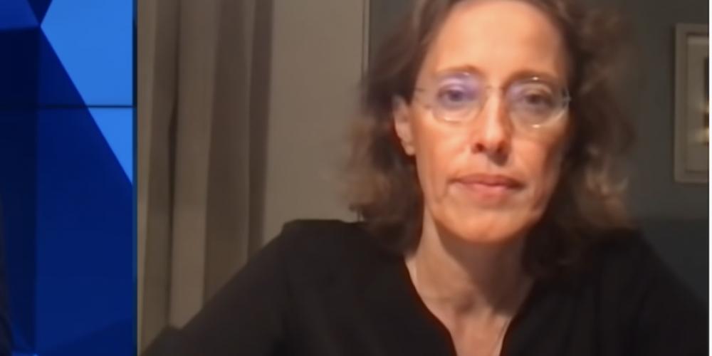 Alexandra Henrion-Caude : «Le pass sanitaire, c'est la destruction de toute forme de paix sociale !»