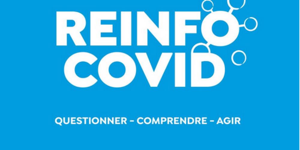 La totalité des articles scientifiques de Réinfo Covid