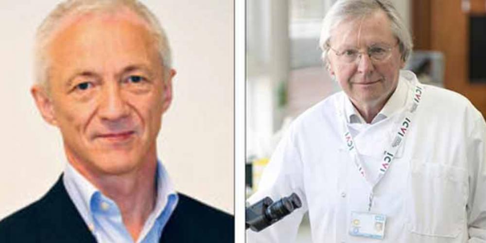 """Des """"empreintes"""" génétiques prouvent que le COVID-19 est d'origine humaine, selon des virologues"""