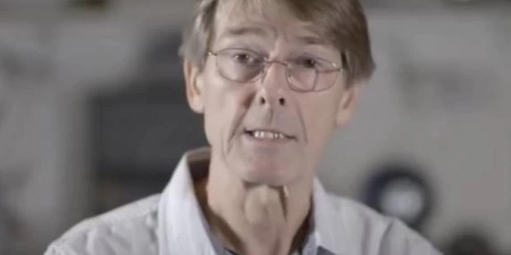 «Les Etats vous mentent», affirme un ex-dirigeant de Pfizer