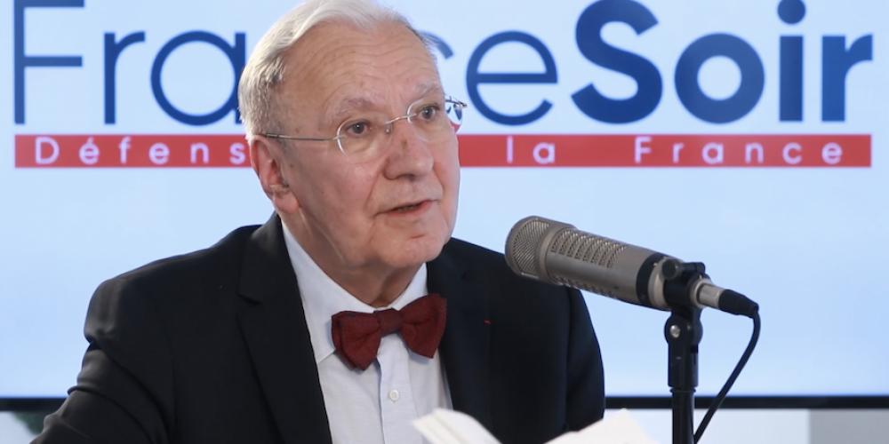 Michel Maffesoli: peuple et élites déconnectés