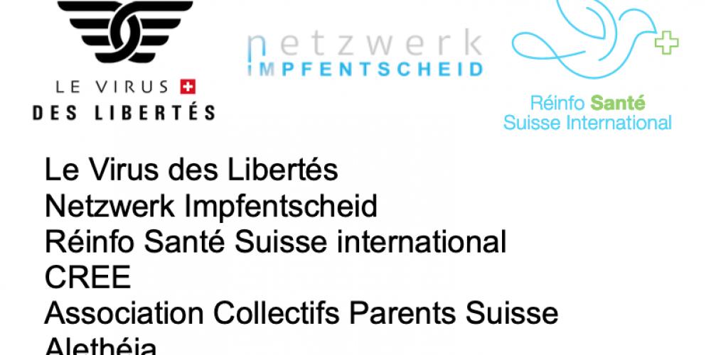 Vaccination des enfants: action juridique évoquée en Suisse