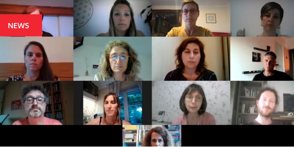 France: des pros de l'éducation se regroupent pour protéger les enfants