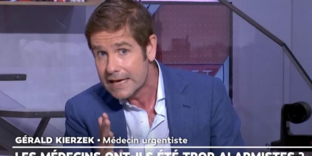 Un médecin urgentiste critique la «partialité» des experts invités à la TV