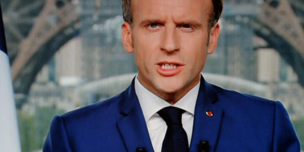 Le Figaro: une rupture du contrat social