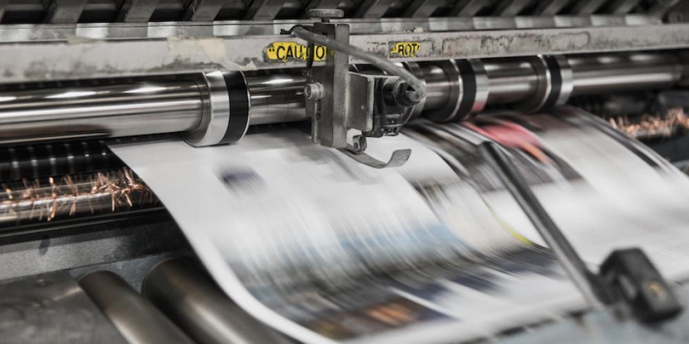 Covid-19: le journalisme contaminé?
