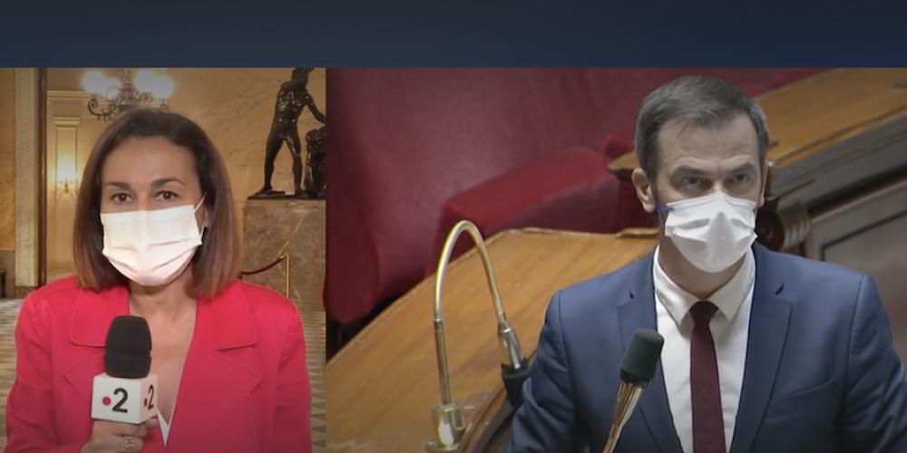 France: la tension est à son comble