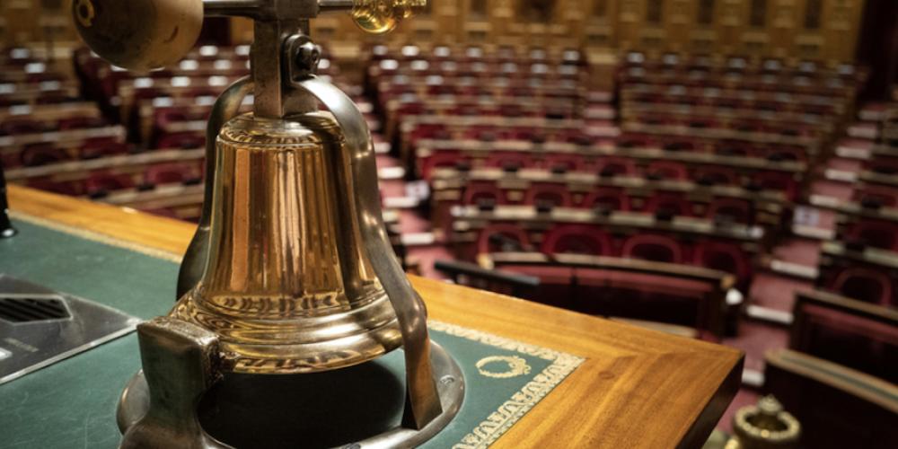 Des sénateurs français dénoncent les pressions subies