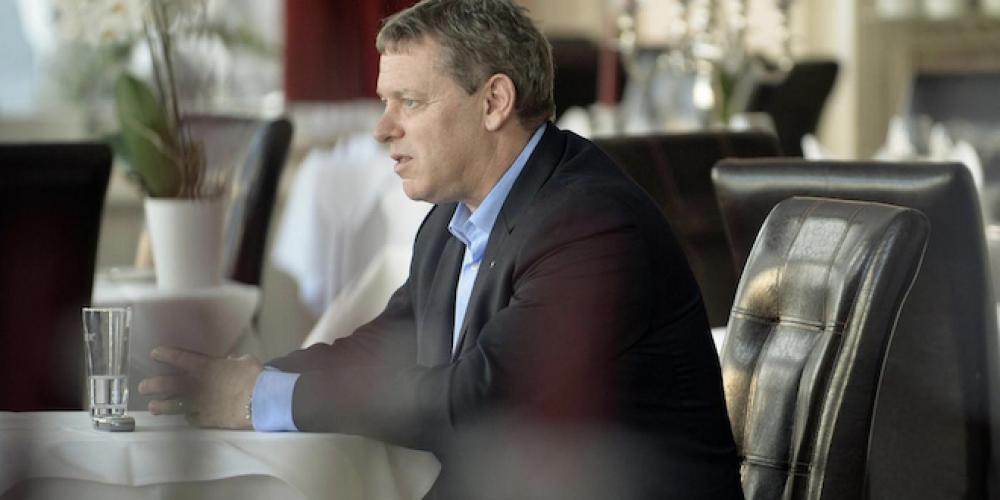 Le président de GastroSuisse s'oppose au passe sanitaire