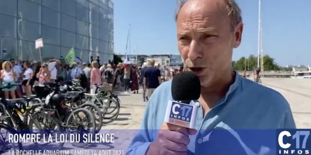 France: des médecins sortent du silence