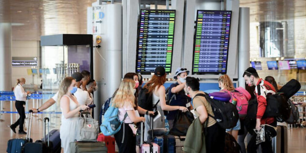Les Israéliens interdits d'entrée en Suède et au Portugal